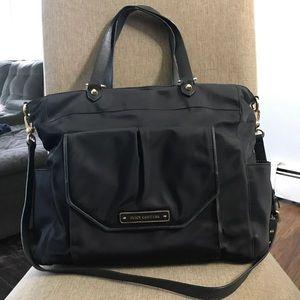 Juicy Couture Diaper Bag/ Large Shoulder Bag